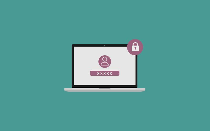 How to Change Computer Password