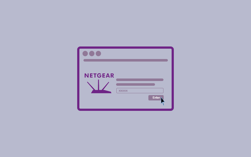 How to Reset NETGEAR Router Password